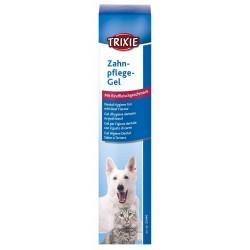Żel do higieny zębów i dziąseł o smaku wołowiny, pies/kot, 100 g