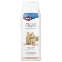 Szampon dla kotów długowłosych, 250 ml