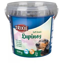 Przysmaki dla psa-kosteczki drobiowo-warzywne , 500 g