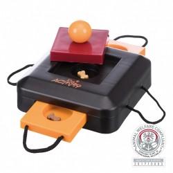 Zabawka dla psa dog activity gamble box 15 × 9 × 15 cm