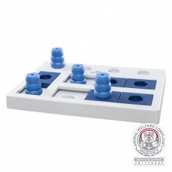 Szachy dla psów dog activity  chess  40×10×27 cm tworzywo sztuczn.