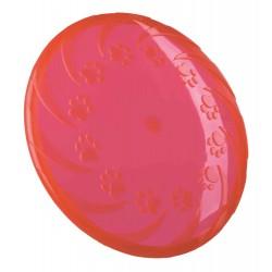 Frisbee Dog Activity z gumy termoplastycznej (TPR), pływajace