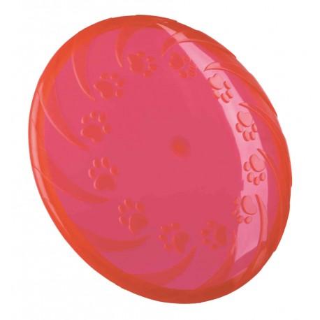 Dysk dla psa, guma termoplastyczna (tpr), o 18 cm