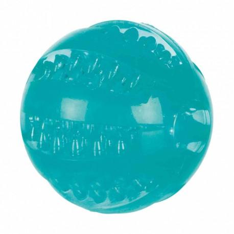 Piłka denta fun, tpr, o 6 cm