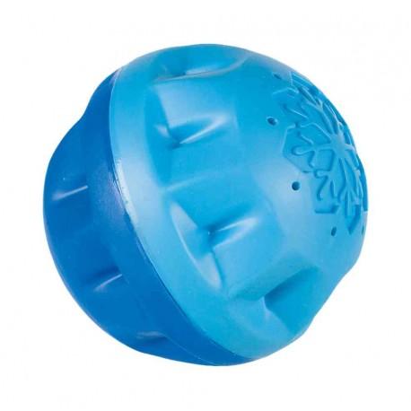 Kość chłodząca z gumy termoplastycznej, ? 8 cm