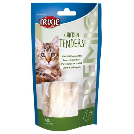 Premio chicken tenders, 4 pcs/70 g