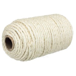 Naturalna lina z sizalu, 50 m