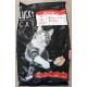 Lucky Cat - karma sucha 1kg- Wołowina dziczyzna