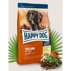 Happy Dog Supreme Toskania 12,5kg