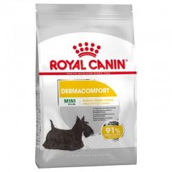 Royal Canin MINI Dermacomfort-wrażliwa skóra skłonna do podrażnień