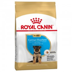 ROYAL CANIN Dog Food German Shepherd Junior 12kg