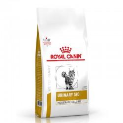 Royal Canin Urinary S/O Moderate Calorie-niskokaloryczna,choroby dróg moczowych