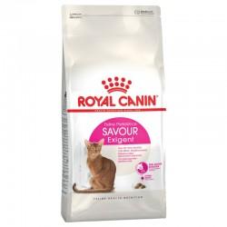 Royal Canin Adult Exigent- dla wybrednych