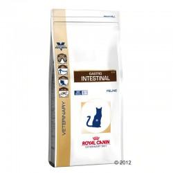 Royal Canin Gastro Intestinal Veterinary Diet- biegunka, wymioty