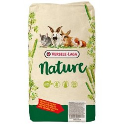 Versele Laga - Nature Pokarm dla Szynszyli 10kg