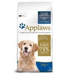 Applaws 2kg Adult Lite- Kurczak