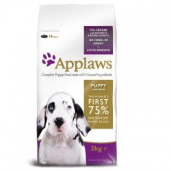 Applaws 2kg Puppy Large Breed- Kurczak