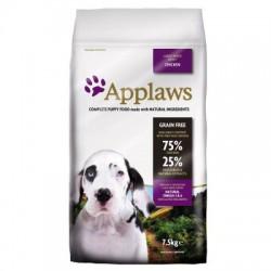 Applaws 7,5kg Puppy Large Breed- Kurczak