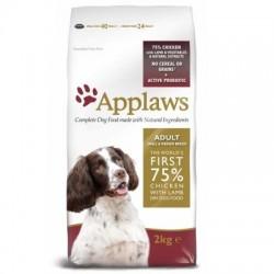Applaws 2kg Adult dla psa z jagnięcina i kurczakiem