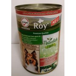ROY Karma Premium Naturlich 400g- Wołowina ryż