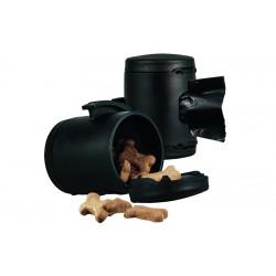 Flexi Pojemnik MultiBox do woreczków na odchody lub smakołyków