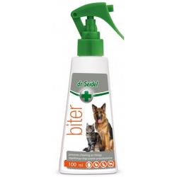 Dr Seidla Biter 100ml- Płyn przeciw obgryzaniu dla psów i kotów