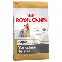 Royal Canin Junior Yorkshire Terrier 7,5kg