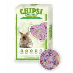 Cat's Best Chipsi Carefresh Confetti 50 litrów/3,9kg- podściółka dla zwierząt