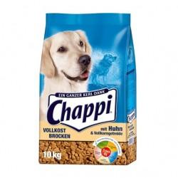 Chappi 10 kg - z kurczakiem - Niemieckie