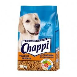 Chappi 10 kg - z indykiem - Niemieckie