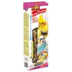 Vitapol Smakers Long Mix 3 smaki- dla papużki falistej i Nimfy