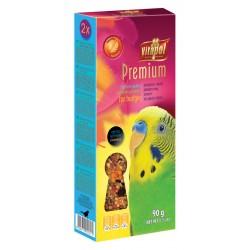 Vitapol Smakers- Kolba Premium dla Papużki falistej