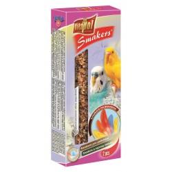 Vitapol Smakers- Kolba na pierzenie dla Papużki falistej