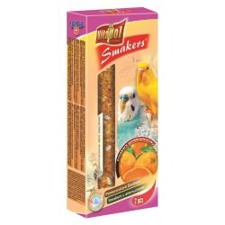 Vitapol Smakers- Kolba Pomarańczowa dla Papużki falistej 2szt.