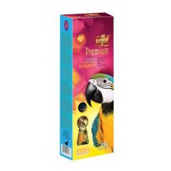 Vitapol Smakers Premium Kolba dla dużych papug 2 szt