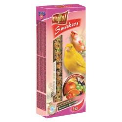Vitapol Smakers owocowy- Kolba dla Kanarka
