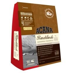ACANA - Ranchlands bez zbóż 340g