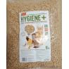 Vitapol hygiene + Żwirek pellet drewniany  dla kotów i gryzoni 15L
