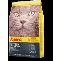 JOSERA Catelux 10kg- Kaczka & Ziemniaki