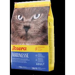 JOSERA Marinesse 10 kg- z łososiem dla kotów wrażliwych