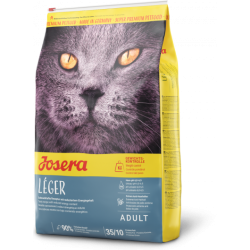 JOSERA Leger 10 kg- Light
