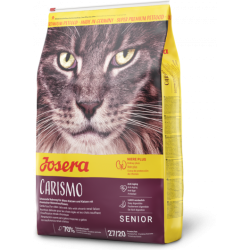 JOSERA Carismo 10kg- Adult Senior/Rental