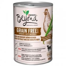 PURINA Beyond Grain Free 400g- Kurczak