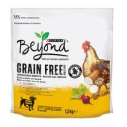PURINA Beyond GrainFree- Karma bezzbożowa 1,2 kg- Kurczak