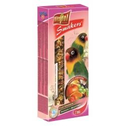 Vitapol Kolby Smakers owocowy dla nierozłączek 2 szt