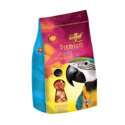 Vitapol Pokarm Premium dla dużych Papug 1kg