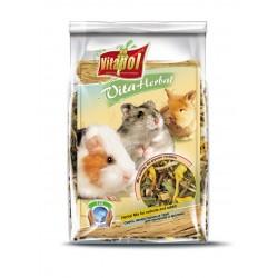 VITAPOL Mix ziołowy dla gryzoni i królików 40g