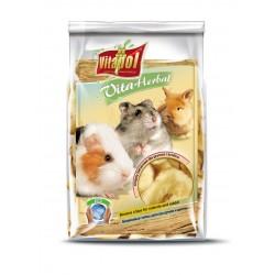 VITAPOL Chipsy bananowe dla Gryzoni i królików 150g