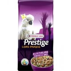 VL Australian Parrot Loro Parque Mix - pokarm dla papug australijskich (kakadu)