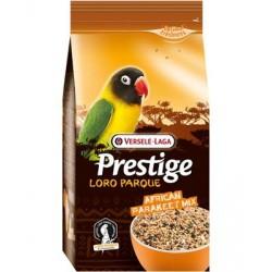 VL African Parakeet Loro Parque Mix- pokarm dla średnich afrykańskich papug (nierozłączki, wróbliczki, barwniczki)